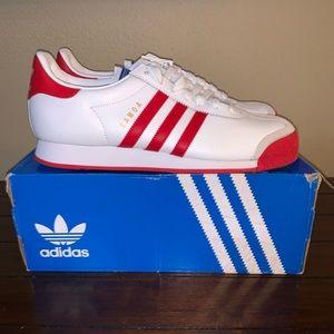 Adidas Samoa size 11